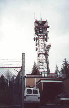 full size tower